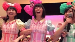 2016.6.18 開催のロケハン〜ももクロおおいにかたるVol.3 鹿児島 第1部...