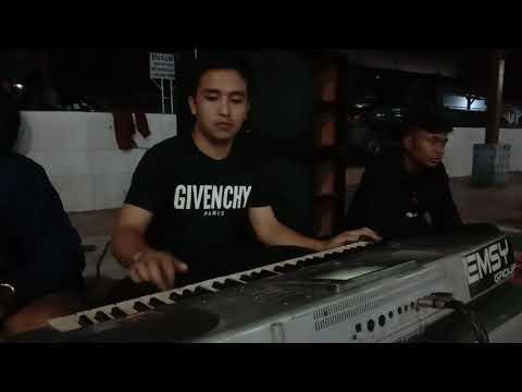 Odak Patam Keyboard Karo By Rio Surbakti Salih Lagu Trending :D