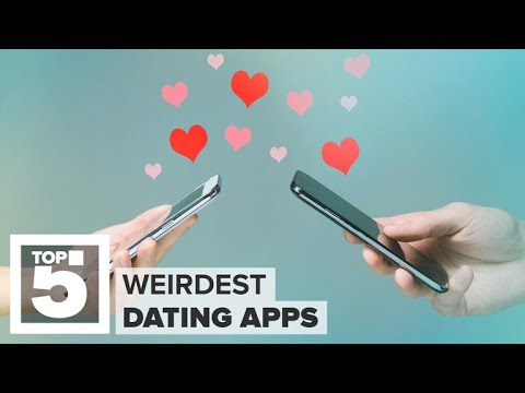 dating apps with largest user base