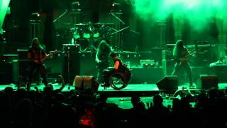 Possessed : Death Metal, Live in Bangkok 22-Feb-2014