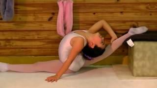 Растяжка в китайском балете