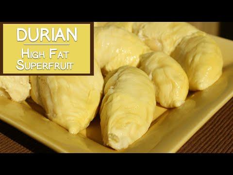 Durian Fruit, A Unique Super Fruit Variety