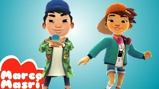 Subway Surfers LEE and JIA