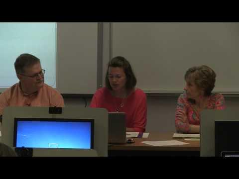 2014 Summer Institute: Online/Blended Teaching Best Practices