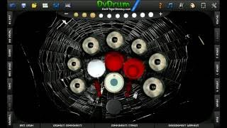 [Mephonic] Mạng nhện (Spider Web) - DvDrum 3 cover
