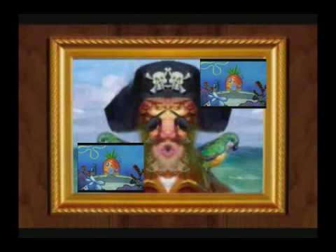 Patchy The Pirate Experiments With Psychedelics Youtube