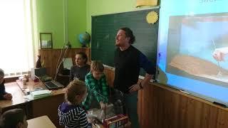 Аквариумистика для школьников! Акваскейп. Природный аквариум