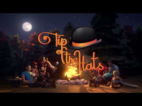 Tip of the Hats 2016 - Ending Credits