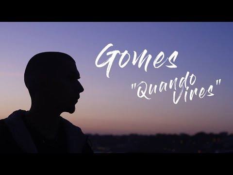 Gomes - Quando Vires