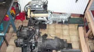 VW T3 Ford V6