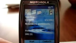 Motorola Mpx200 review