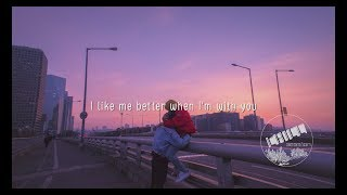 Lauv - I Like Me Better (Miro Remix) Lyric video
