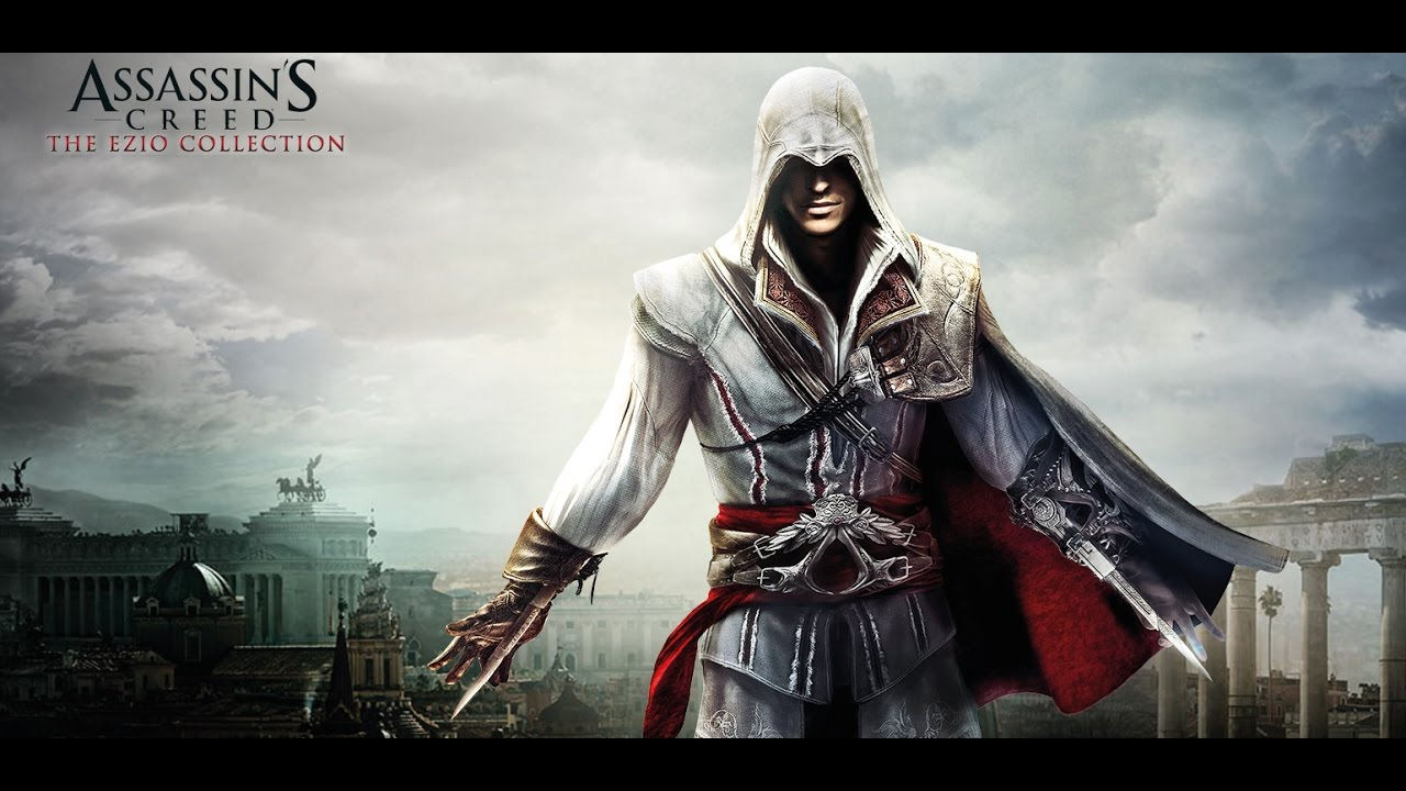 AssassinS Creed 2 Film