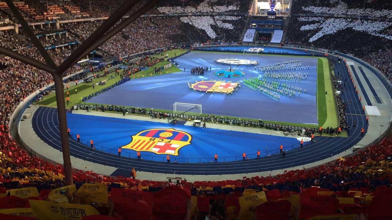Barcelona Cl
