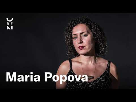 Maria Popova — Cartographer Of Meaning In A Digital Age