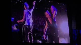 Depeche Mode Enjoy The Silence In Berlin
