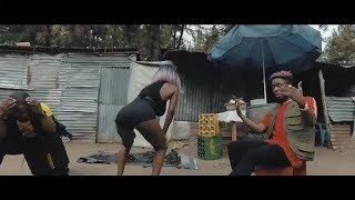 DJ BOOKSON feat GAZ FABILOUSS - MBONGO EBIMA [ CLIP OFFICIEL ]