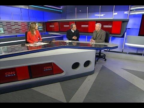 El debate sobre las AFP entre Luis Mesina y Rolf Lüders