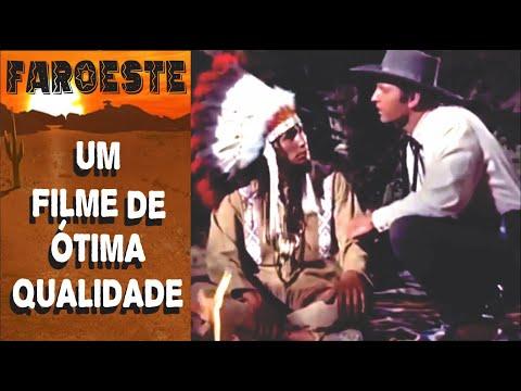Furia Abrasadora 1947 Faroeste Com Joel Mccrea Filme Completo