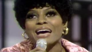 "Diana Ross & The Supremes ""Love Child"" on The Ed Sullivan Show"