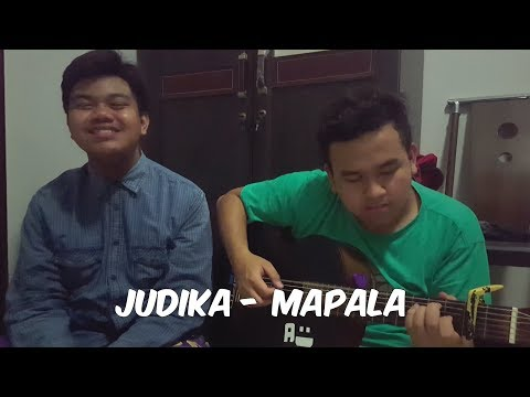 Judika - Mapala (Cover) By Erwanda&Aldo