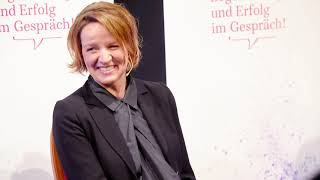 Milena Haller Ladies-Talk Pfäffikon SZ Januar 2020