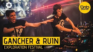 Скачать Gancher Ruin Exploration Festival 2017 DnBPortal Com
