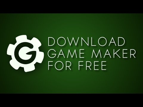 DOWNLOAD GAME MAKER 8.1 PRO FOR FREE