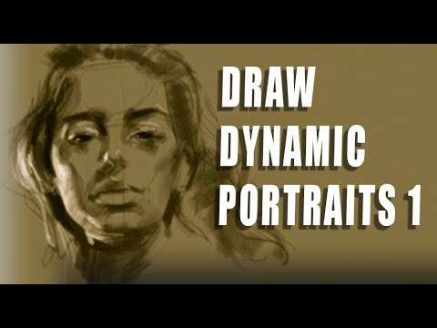 draw-dynamic-portraits-1:-the-block-in