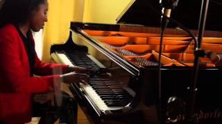 Aisha NuSound & Femi Okunsanya - Abba Father (Acoustic Music Video)