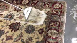 Rug Cleaning Art of Clean Cambridge