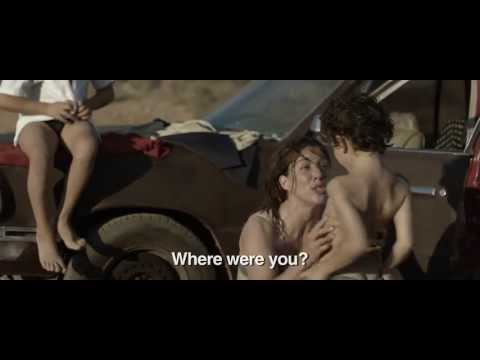 La vida después / The life after / Trailer