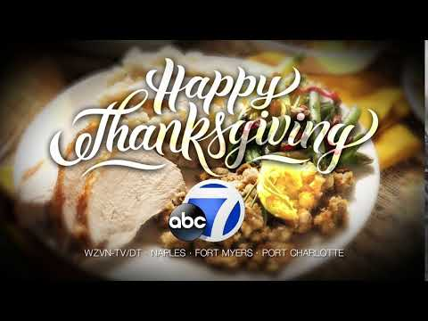ABC7 Thanksgiving ID