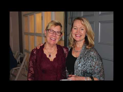 Clear Thoughts Foundation 2016 Roll For A Reason Gala Video