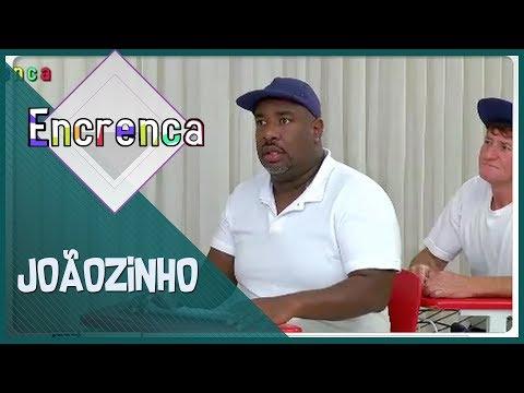 Joãozinho Tem Outra 'descobridora' Para A América