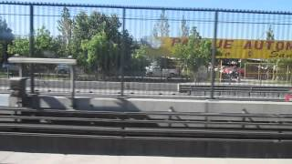 estacin fantasma echeverra l4a metro de santiago