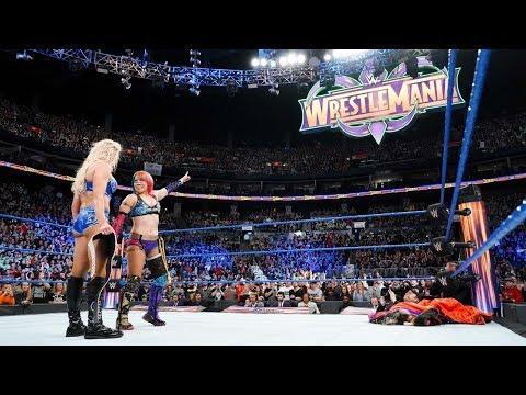 WINC Podcast (3/11): WWE Fastlane Review With Matt Morgan