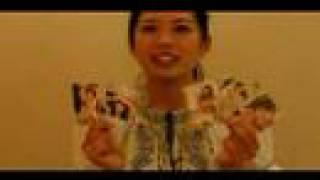 「東京ウォーカー」月1連載「ばちゃ☆ぶろ」の記事連動動画、2008年5月27...