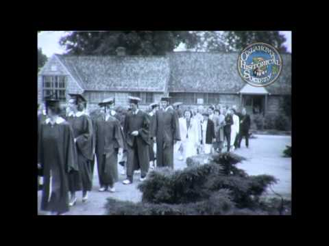 Graduation. 1936.