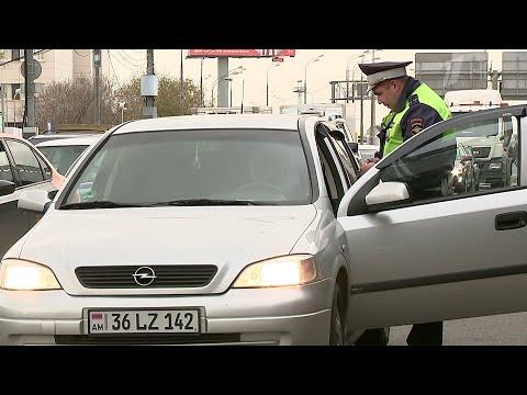 Водители машин с иностранными номерами скоро не смогут безнаказанно нарушать правила.