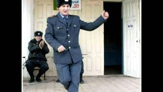 ОВД Чертаново (телефонный прикол)