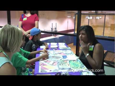 Asthma Education Groups