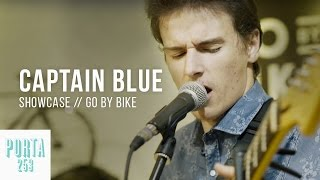 CAPTAIN BLUE // Ao vivo na Porta 253