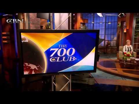 The 700 Club - September 5, 2014