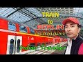 Train to BERLIN, Germany - Indian traveller - Berlin Trip 2019