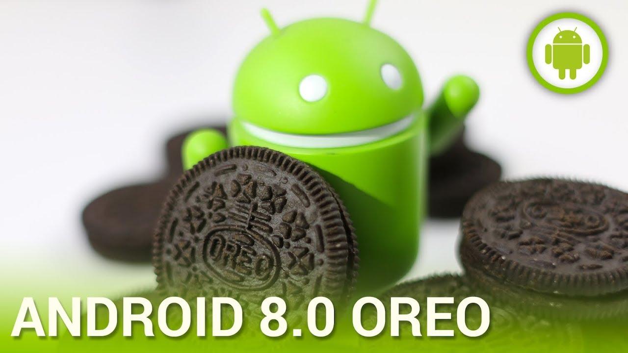 Android Oreo 8 0 Look: Android 8.0 Oreo, Recensione In Italiano