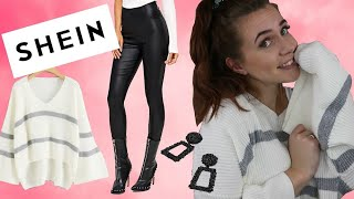 XXL SHEIN Haul | Werbung vs. Realität | Try on Haul | Live Test | by Mrs.Micky