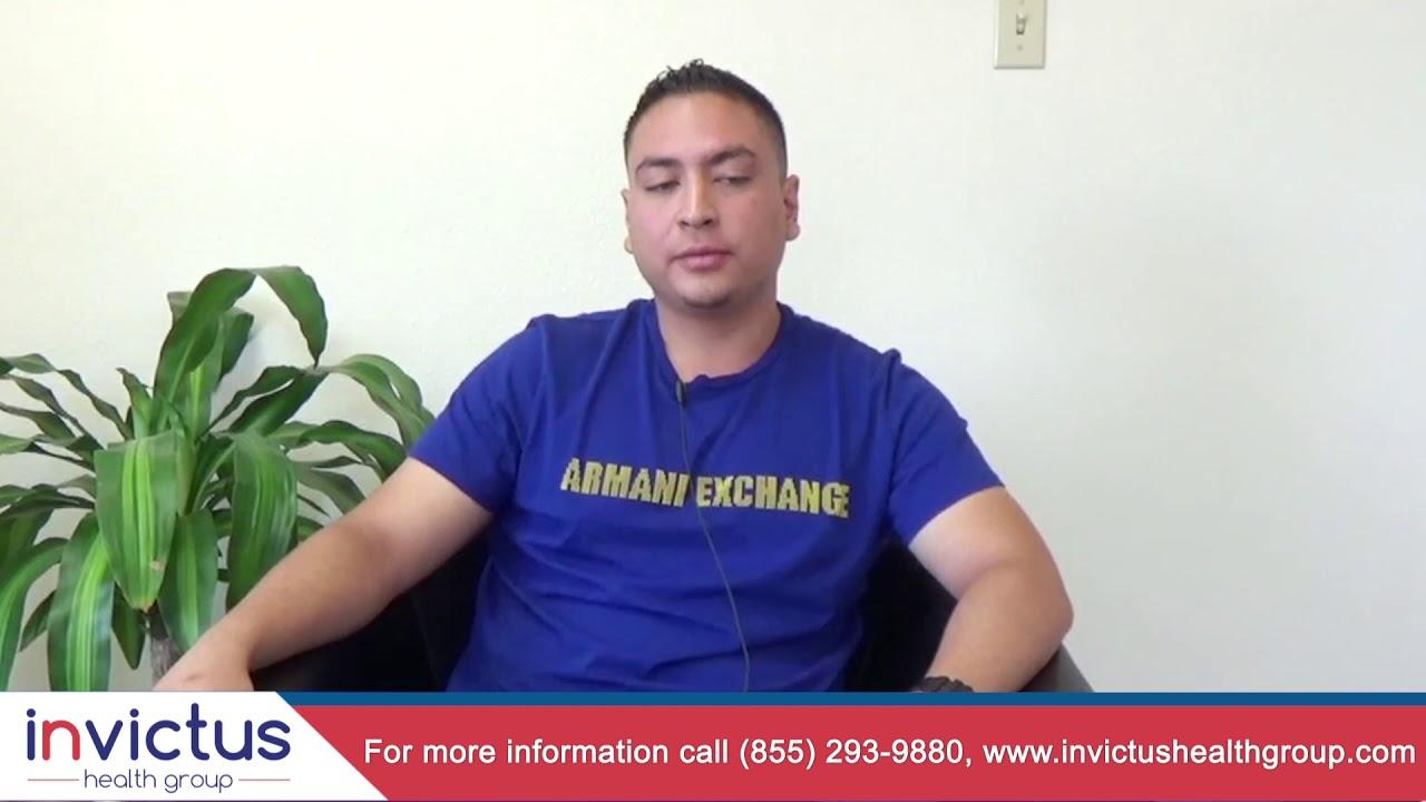 Dual Diagnosis Treatment Zachs Review - YouTube