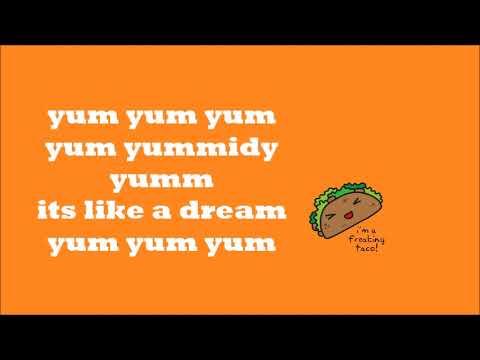 Its Raining Tacos - Karaoke