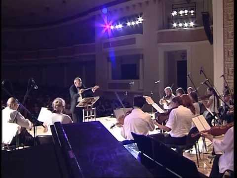 Государственный камерный оркестр Абхазии - Маленькая ночная серенада